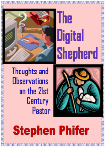 The Digital Shepherd