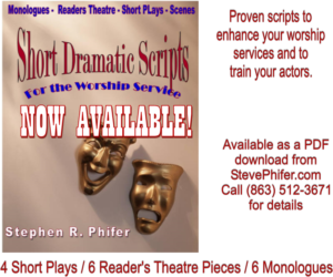 short-dramatic-scripts-ad